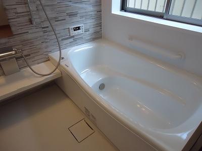 バスルーム:1616サイズ TOTOサザナ